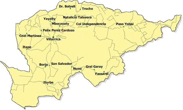 Paraguay_Guaira